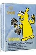 Strong - wzmocnione (3 szt.)